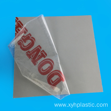 Raw Material Waterproof PVC Sheet for Kitchen Cupboard